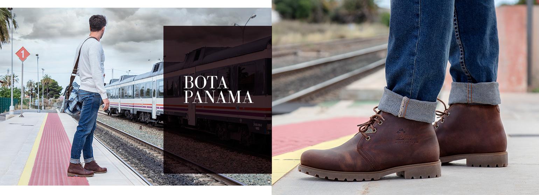 BOTA PANAMA Your own style